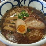 鳥取の周月に行ってきました