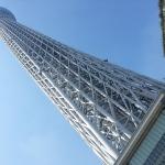 東京観光に行って来ました(茨城里帰りついで)