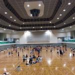 第21回鳥取県東部地区混合ダブルスリーグ