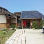 鳥取のちゆき庵に行ってきました