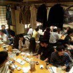 忘年会!3,900円!獺祭(だっさい)純米大吟醸も飲み放題!3時間!