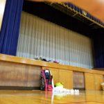 緑風高校で26名が集まりました