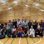中国の香港から5名の方々がご参加下さいました!